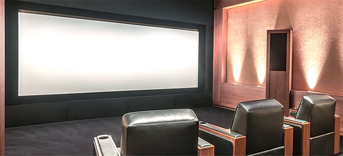 home cinema header